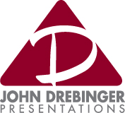 John Drebinger's Virtual Training